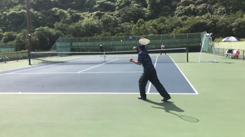テニス倶楽部レアレア予定表!